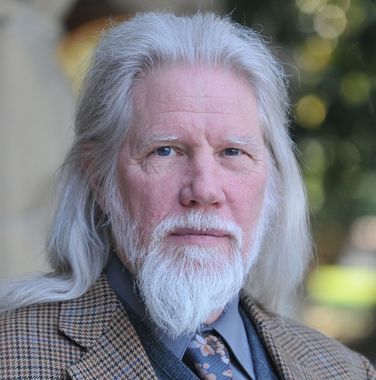 Professor Whitfield Diffie