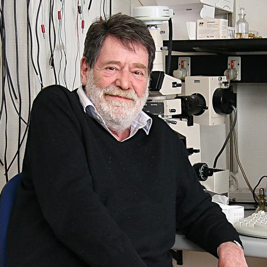 Professor Tom Fenchel