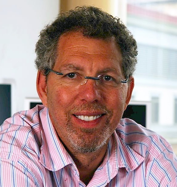 Professor Jeffrey Friedman
