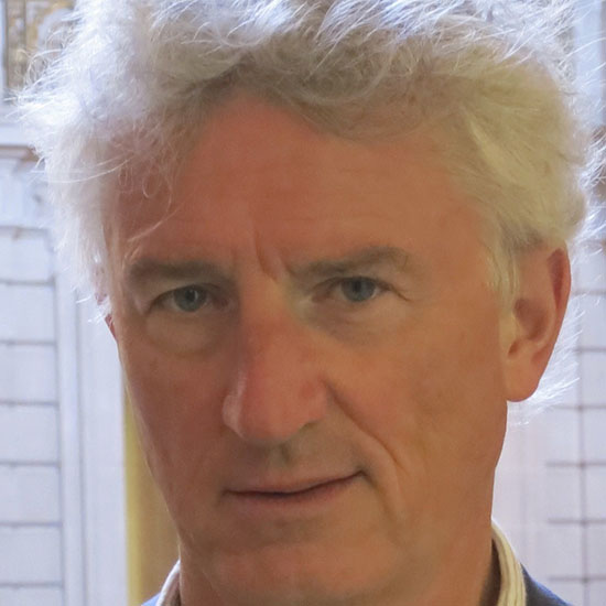 Professor Alan Grafen