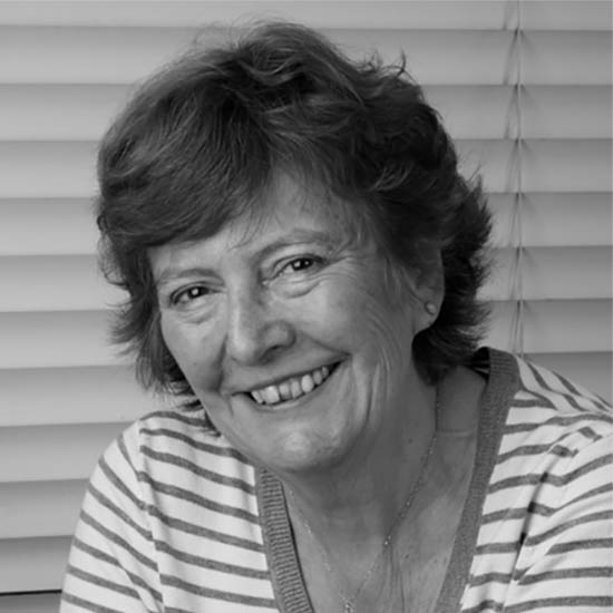 Dame Julia Higgins