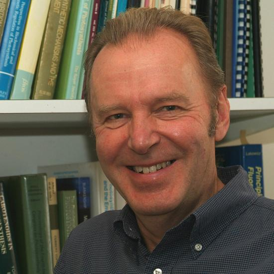 Professor Peter Horton