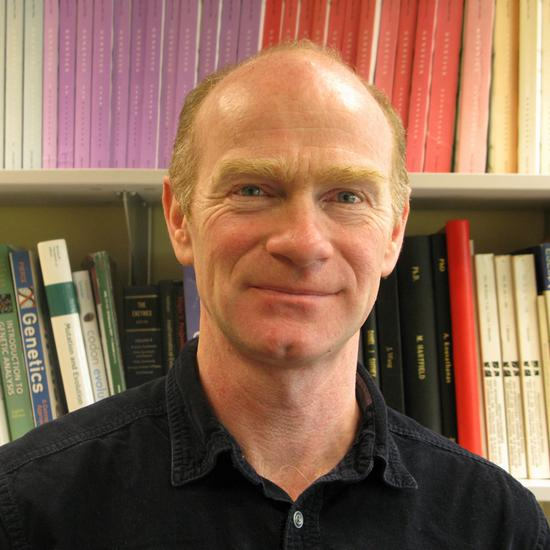 Professor Peter Keightley