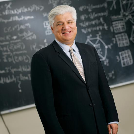 Mr Mike Lazaridis