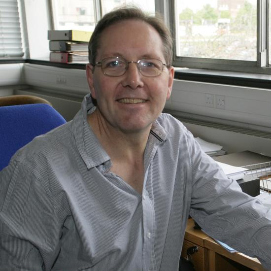 Professor Peter Littlewood