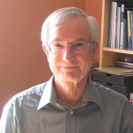 Professor David Milner