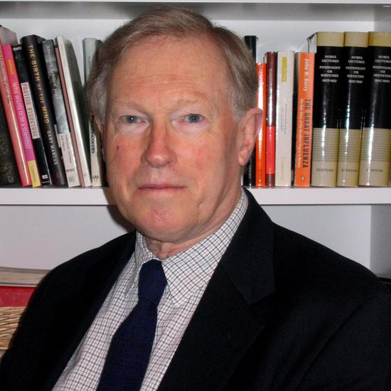 Professor Richard Moxon