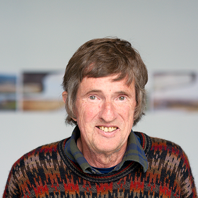 Professor David Pettifor