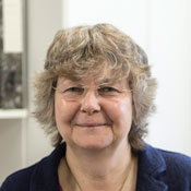 Professor Alison M. Smith