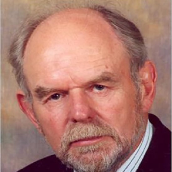 Professor Gordon Williams