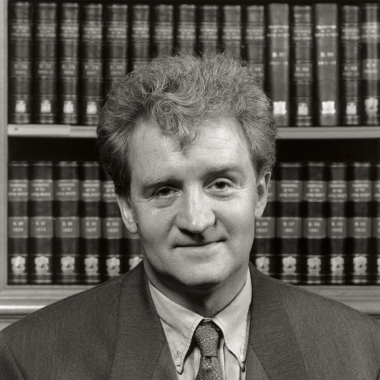 Professor Andy Fabian