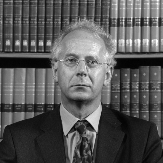 Sir David Baulcombe