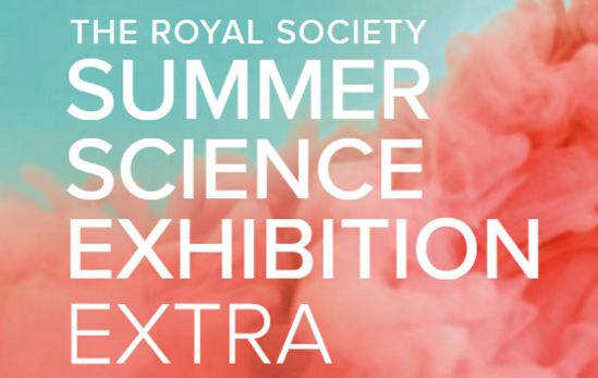 Explore cutting edge research with Summer Science Extra