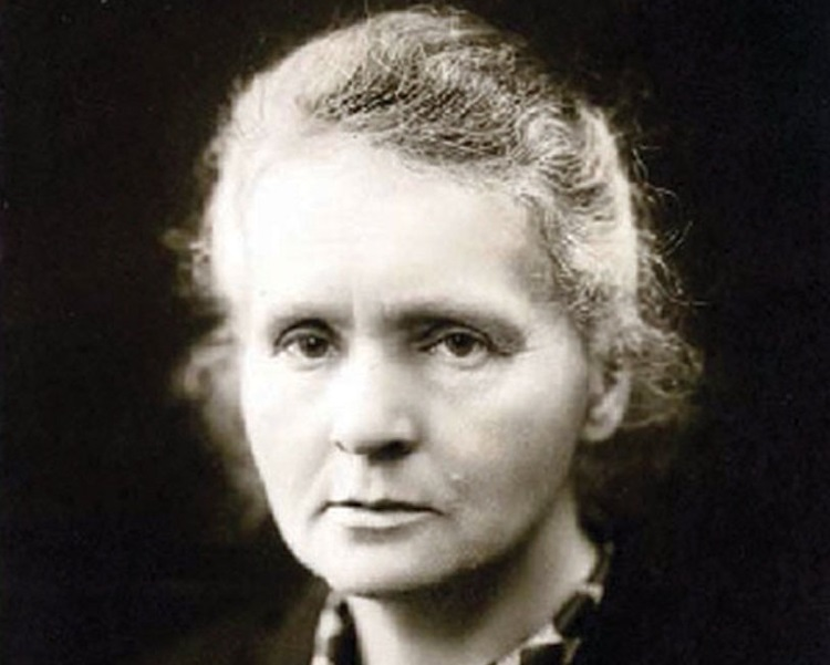 On Twitter: we celebrate the life and legacy of Marie Skłodowska Curie